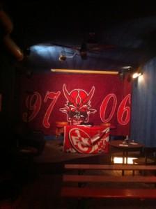spuren der leidenschaft: fck-fans in berlin
