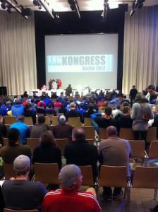 fankongress 2012 - ein rückblick